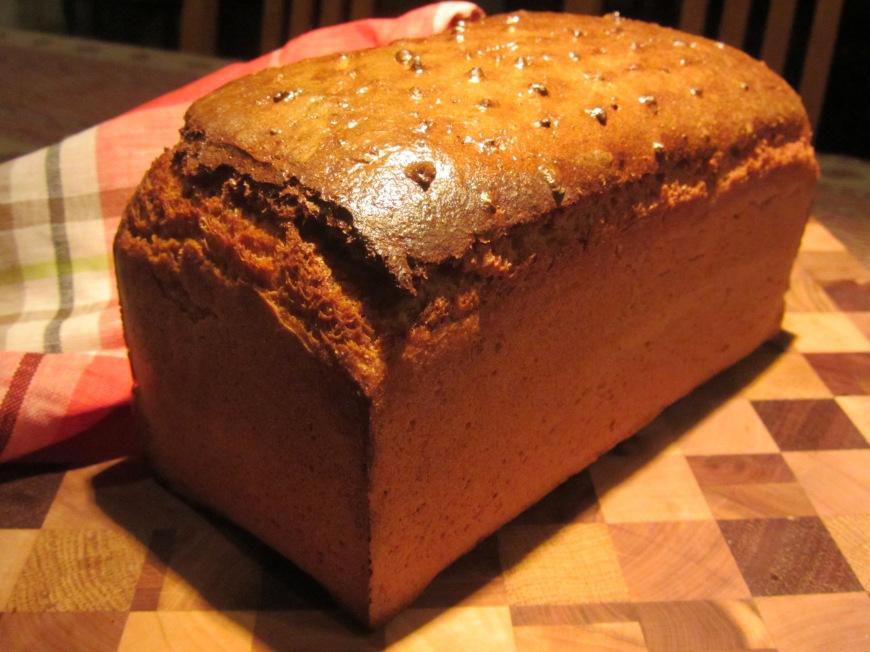 Ein Kastenbrot voller Geschmack – Paderborner Landbrot mit Aromastück…